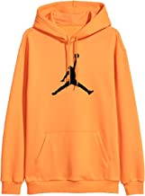 BAGHADBILLO Men's & Women's Cotton Hooded Hoodie