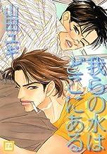 表紙: 我らの水はどこにある (花音コミックス) | 山田ユギ