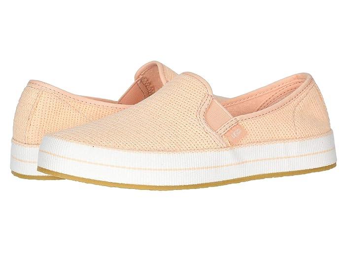 UGG  Bren (Peach Fuzz) Womens Slip on  Shoes