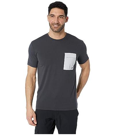 Helly Hansen Lomma T-Shirt (Ebony) Men