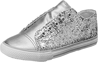 Mothercare Girl's Td023 Sneakers