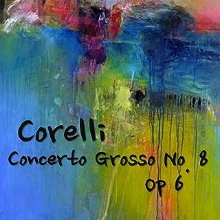 Best corelli concerto grosso op 6 no 7 Reviews