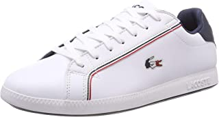 c5b4efda10 Amazon.fr : Lacoste - Chaussures homme / Chaussures : Chaussures et Sacs