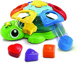 Leap Frog Sorting Surprise Turtle, Multicolor, Piece Of 1