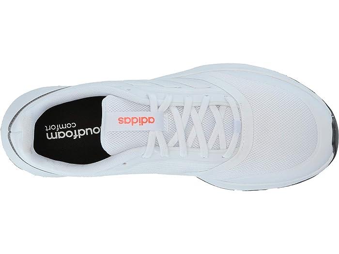 Adidas Correr Nova Flow Footwear White/footwear White/grey Six Sneakers & Athletic Shoes