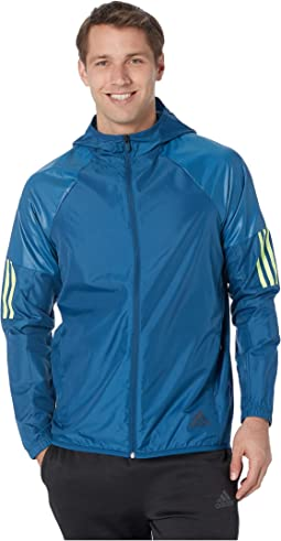 Wind Full-Zip Jacket