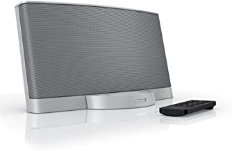 Bose SoundDock Series II 30-Pin iPod/iPhone Speaker Dock (Silver)