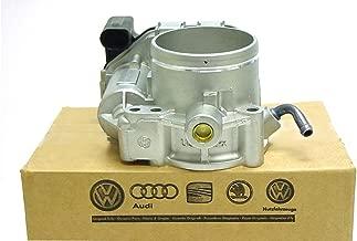 Volkswagen OEM Throttle Body TPS 2.5 Jetta Beetle Rabbit Golf Passat 08-14