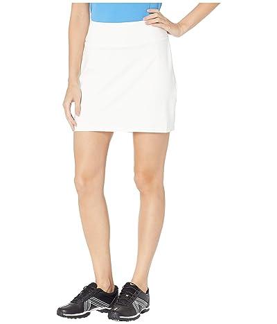 Nike Golf Flex Statement 17 Skirt (Sail/Sail/Sail/Sail) Women