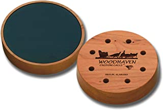 Woodhaven Custom Calls Cherry Classic Slate Friction Call Wh056