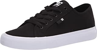DC Manual Skate Shoes Mens