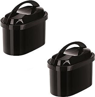 Claris Lot de 2 filtres à eau pour machines à thé Special.T