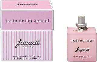 Jacadi Fragrance Baby Girl, 3.38 Fluid Ounce