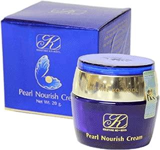 Kangzen Kenko Kristine Ko-kool Pearl Nourish Cream (20 G.)