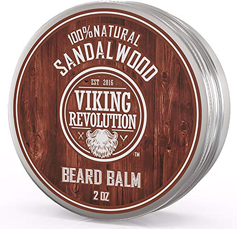Balsamo per barba Viking Revolution