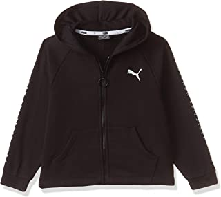 PUMA Girls Alpha Top