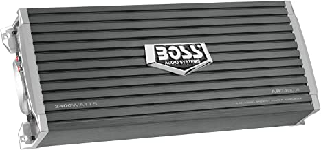 Best 5 channel amp or 4 channel and mono Reviews