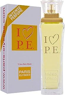 Eau de Toilette I LOVE PE, Paris Elysees, 100 ml