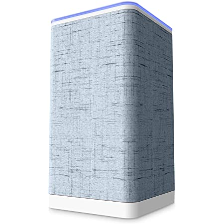 Energy Sistem Smart Speaker 5 Home - Altavoz con Alexa integrada (Wifi, Bluetooth, Usb, Spotify/Airplay/Internet Radio Ready)