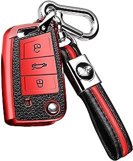 Suchergebnis Auf Für Schlüsselanhänger Vw Tiguan Schlüsselanhänger Merchandiseprodukte Auto Motorrad