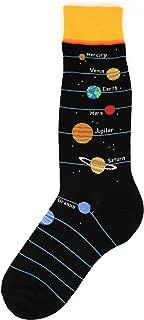 Men's Education-Themed Socks, Fits Men's Shoe Sizes 7-12