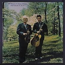 Bill Monroe &James Monroe Father & Son