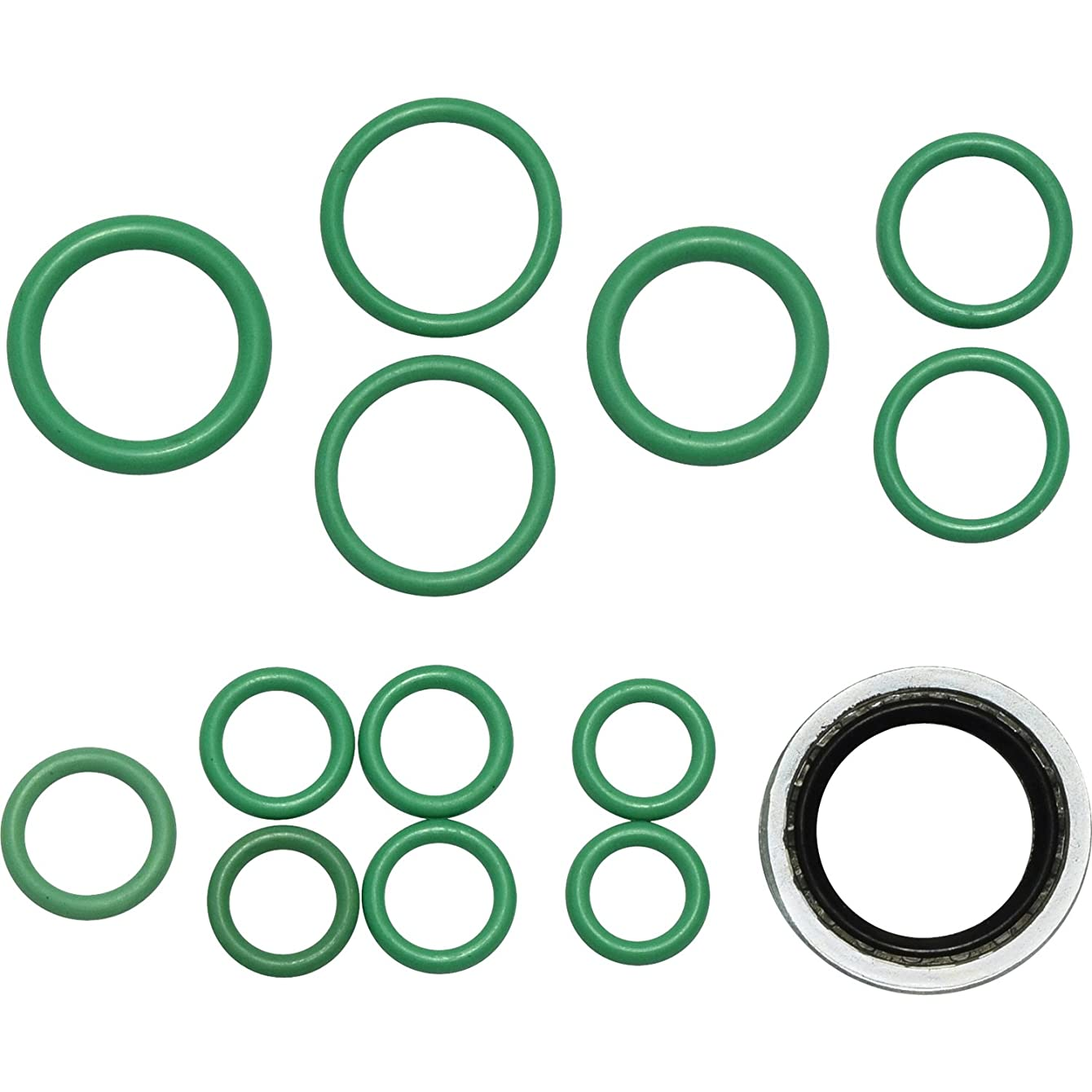 Universal Air Conditioner RS 2530 A/C System Seal Kit