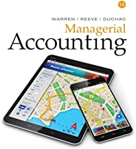 managerial accounting ebook