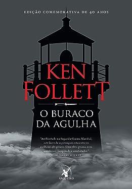 O buraco da agulha (Portuguese Edition)