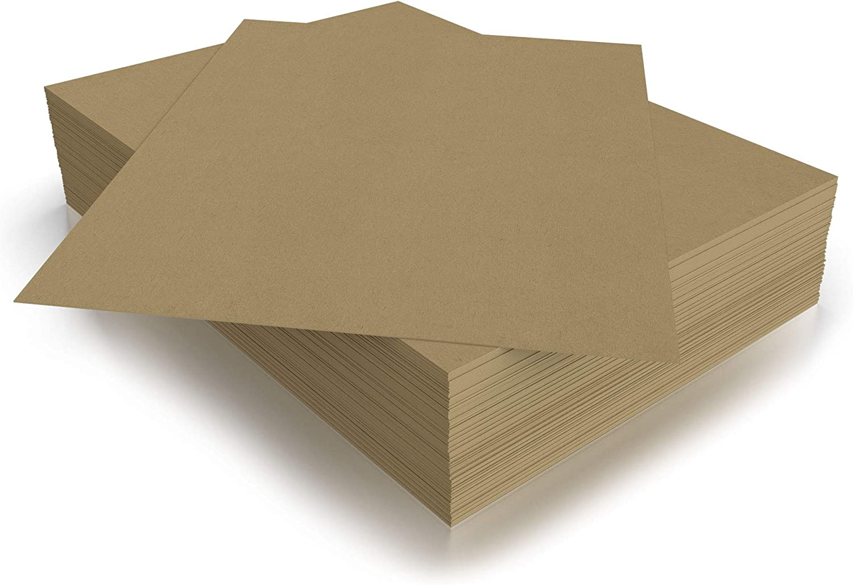 Chipboard Sheets 8.5