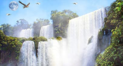 Nature Creation Waterfall [Download]