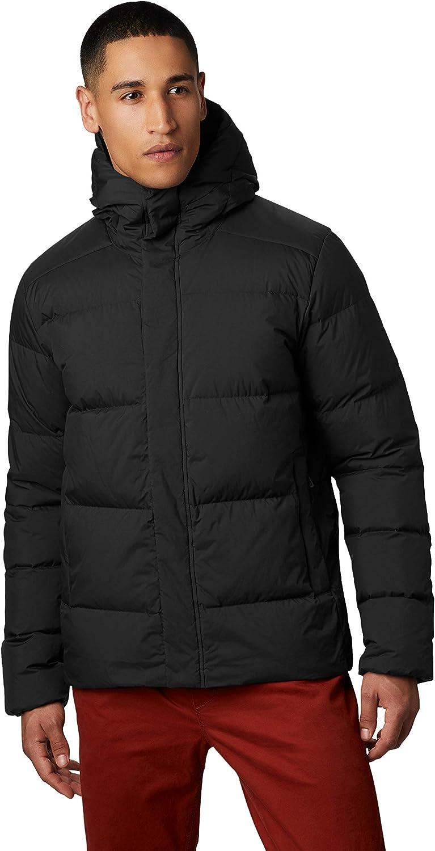 Mountain Hardwear Men's Glacial Storm Jacket