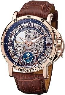 Made in Germany GM-101-11 Casablanca Theorema Mechanical Watch