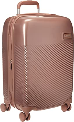 "Dazzling Plume 22"" Carry-On Spinner"