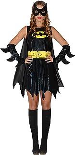 Amazon.es: disfraz batman mujer