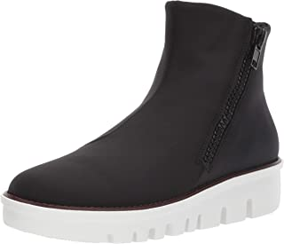 FitFlop Womens X95 Chunky Zip Ankle Boot