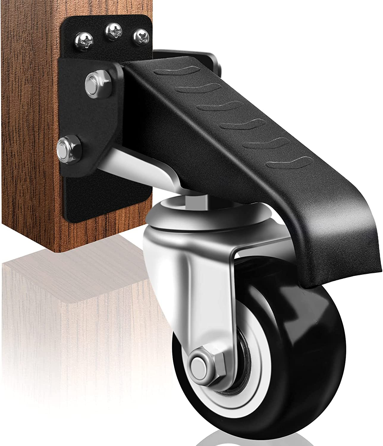 Spasm price SPACECARE Workbench wholesale Casters Heavy Retractable Casters, Duty