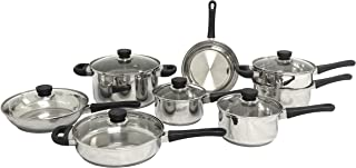 Best berghoff eurocast cookware Reviews