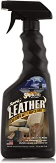 Gliptone Leather Cleaner Spray (17 oz)