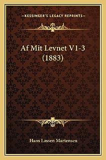 Af Mit Levnet V1-3 (1883)