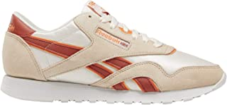 Reebok CL Nylon, Women's Athletic & Outdoor Shoes, Beige (Buff), 38 EU