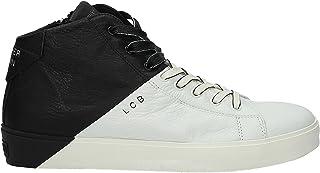 724e18432c14 Leather Crown Sneakers Uomo - Pelle (MICONIC5) EU