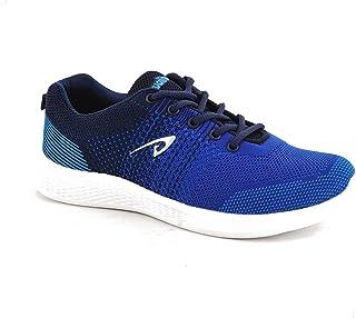 Aqualite Men MESH Navy Blue Royal Blue Running Shoes