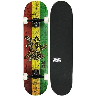 Krown Pro Skateboard Complete