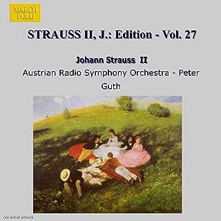 Frühlingsstimmen, Op. 410: Fruhlingsstimmen (Voices of Spring), Op. 410