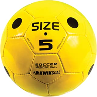 kwik goal soccer medicine ball