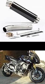2006-2016 Yamaha FZ1 Carbon GP Exhaust