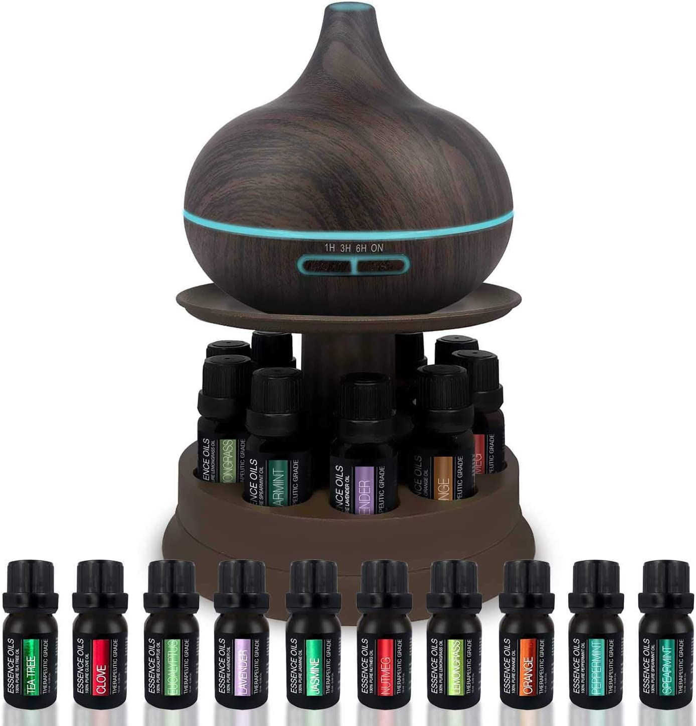 Ultimate Aromatherapy 300ml Diffuser