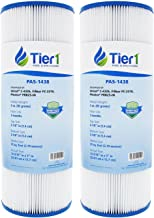 Tier1 Replacement for Dynamic 17-2327, Pleatco PRB25-IN, 817-2500, R173429, Unicel..