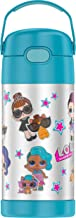 Thermos Funtainer Botella de 12 onzas, L.O.L Surprise